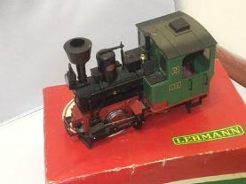 LGB 2020 040 Stainz  Locomotive G Scale
